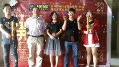 【华赢乐数码家装】恭祝吴先生,李先生俩家开工大吉