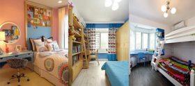 绿色环保的婴儿房装修方案