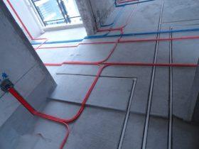 水电标准工艺